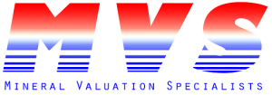 Mineral Valuation Specialists Logo